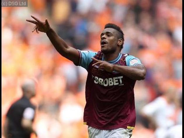 Vaz Te facing three-month lay-off