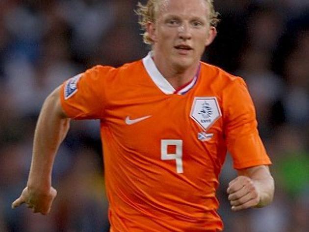 Netherlands v Slovakia - Preview