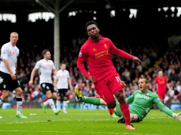Liverpool's Daniel Sturridge - Did Chelsea make a mistake?