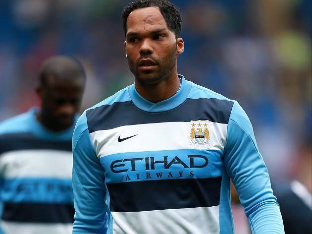 Lescott at a loss over away days