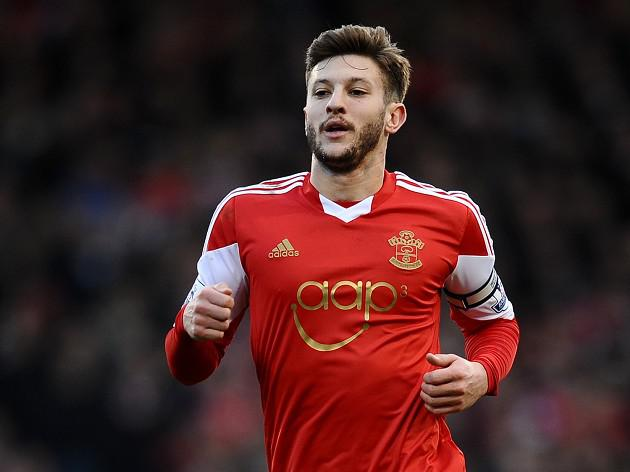 Cork lauds captain Lallana
