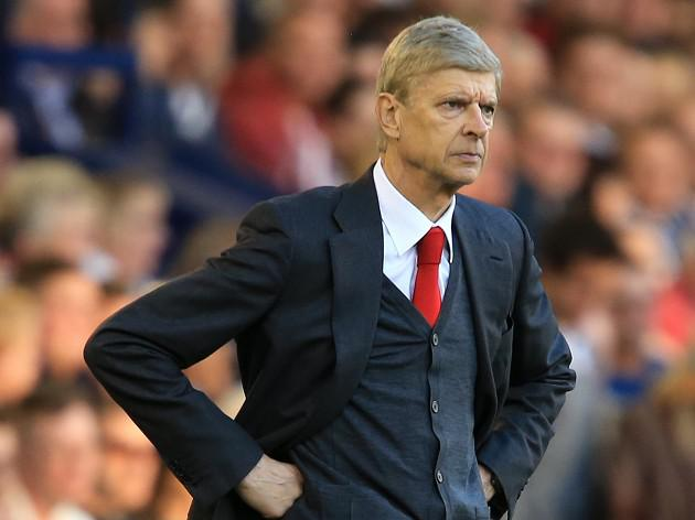 Wenger pleased with Arsenal's turnaround
