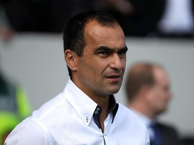 Martinez asks for patience