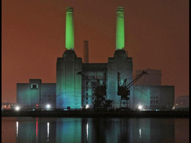 Chelsea bid for Battersea Power Station site