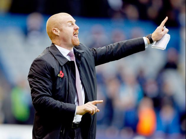 Dyche: Burnley fans will back us