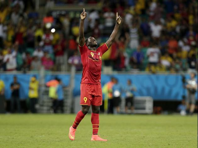 Belgium win despite Howard heroics