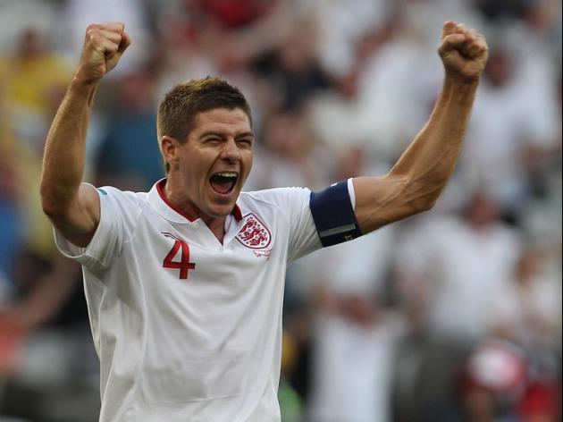 Gerrard moving on from slip-up