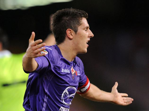 Arsenal target Jovetic admits he wants to join Juventus