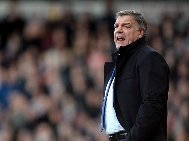 Allardyce hails Nolan turnaround