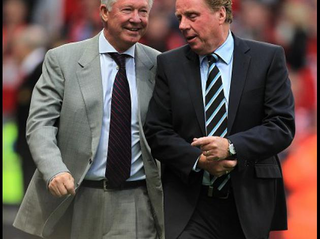 Ferguson: Harry appointment 'inevitable'