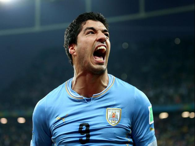 Pele backs Suarez sanction