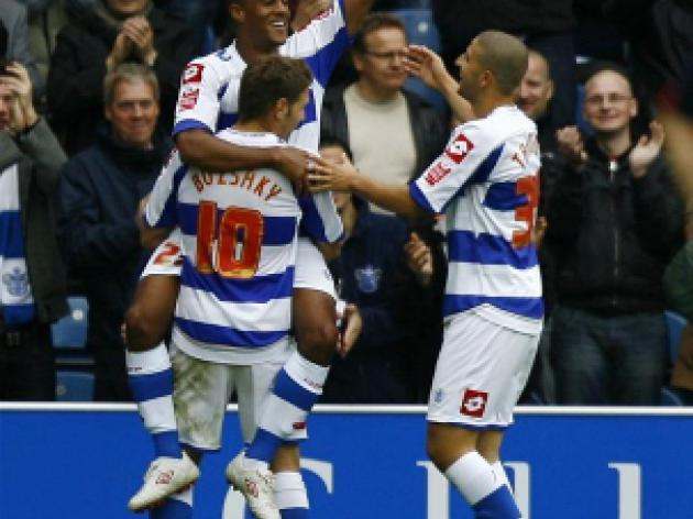 Queens Park Rangers v Leicester City - Follow LIVE text commentary
