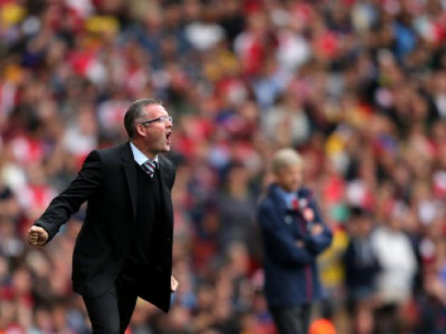Paul Lambert and Aston Villa illustrate the value of man management and sound coaching