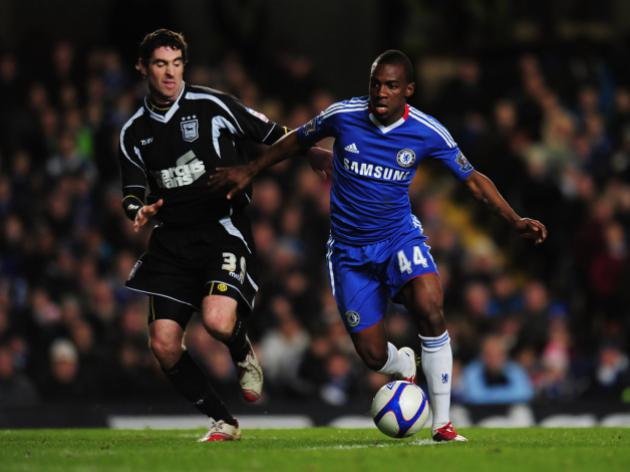 Forgotten man Kakuta could be the key to Chelsea's pursuit of Marco van Ginkel