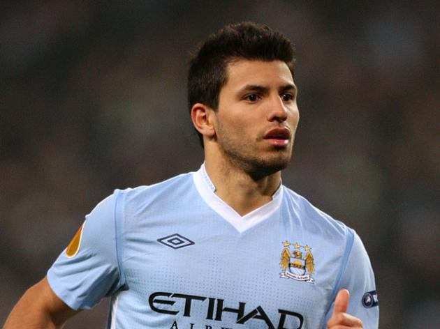 Sergio Aguero Player Profile