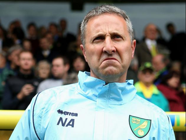 Adams named Norwich boss