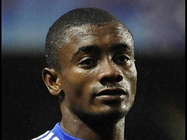 Referee wrong on penalty call - Kalou