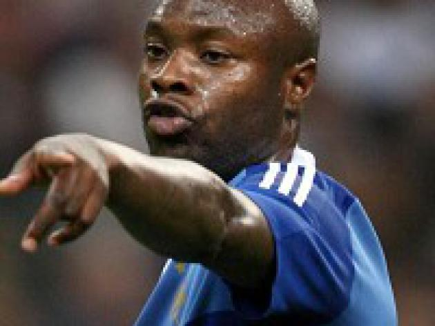 Gallas gets fitness warning from Domenech