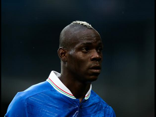 Moratti: You can't change Balotelli