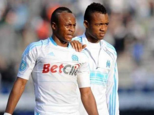 Ayew brothers get Ghana call