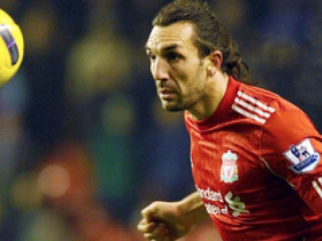 Kyrgiakos extends Reds contract