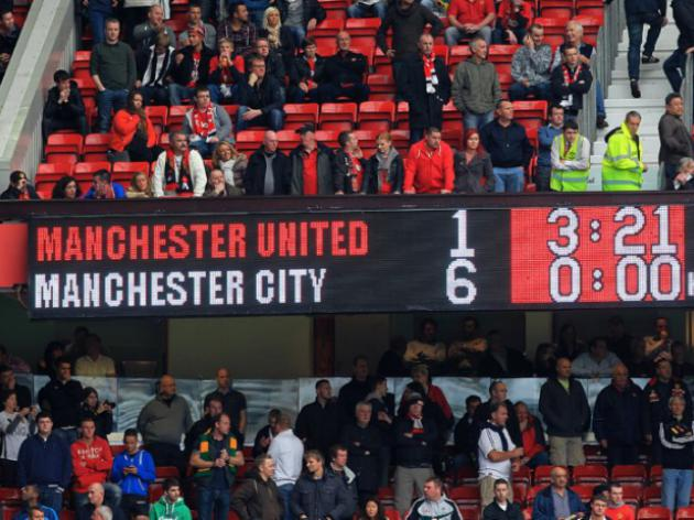 Why Manchester City will beat Manchester United