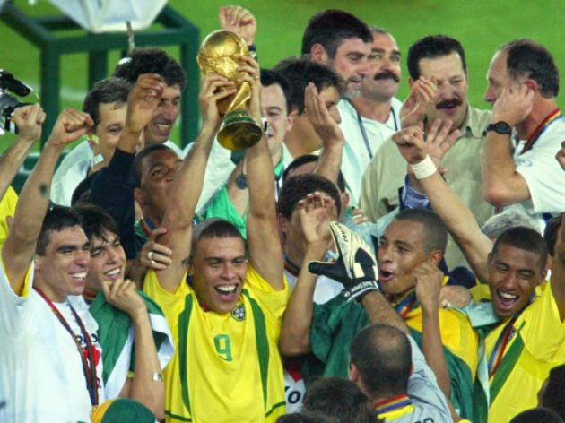 World Cup 2014 - 96 days to go: First duel hosted tournament awarded