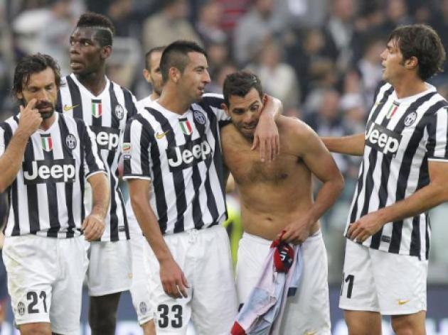 Recent form gives Juve hope ahead of Real clash