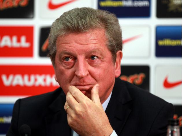 World Cup 2014 Team Preview: England - Key players, up and coming talent, overall chances