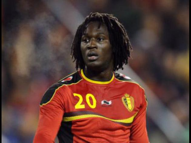 Lukaku delivers Belgium timely boost