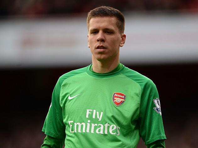 Szczesny makes case for defence