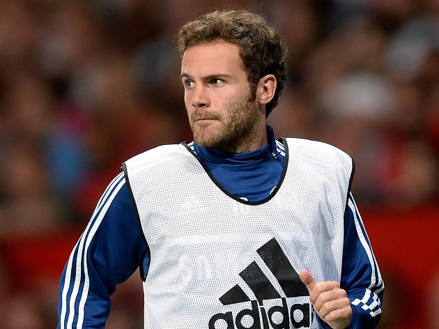 Neville: Mata move would lift United