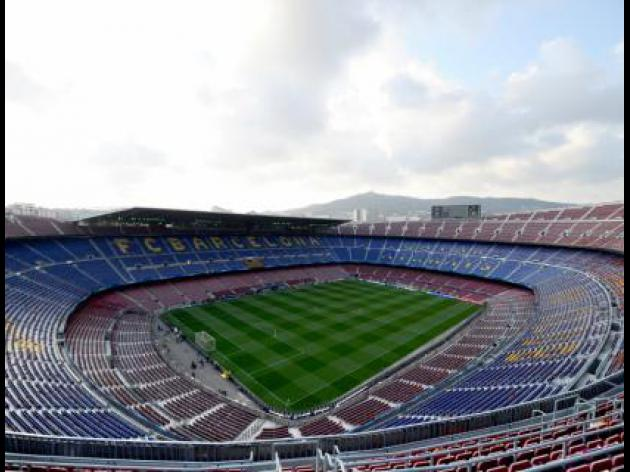 New Barcelona Camp Nou project gets go-ahead