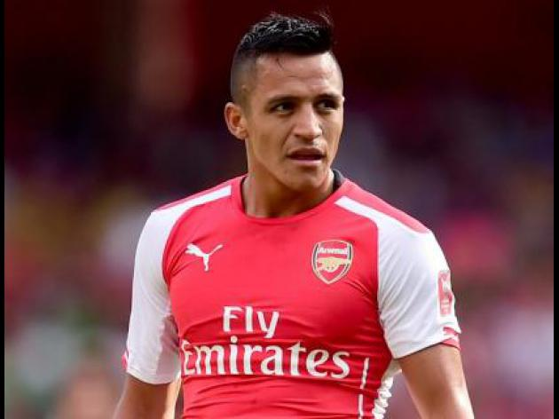 Gibbs impressed by newcomer Sanchez