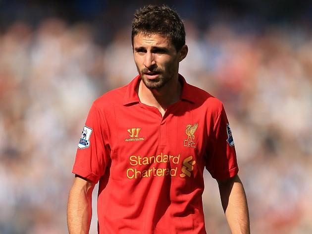 Borini happy after racing back