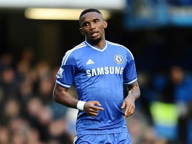 Eto'o: Chelsea focused on future