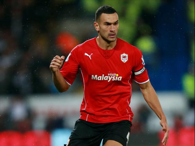 QPR capture Caulker