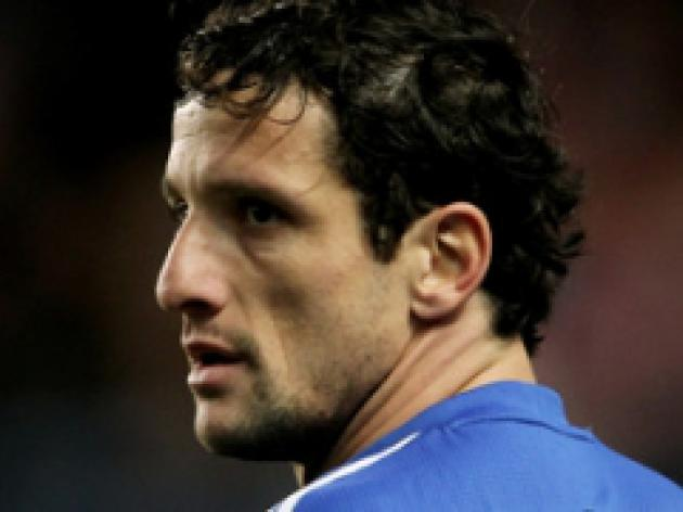 Belletti expecting Blues departure