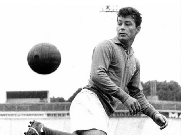 World Cup 2014 - 13 days to go: Just Fontaine