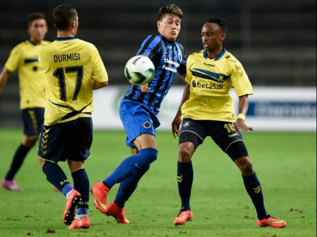 EL Qualifiers review - Efficient Club Bruges win against Brondby