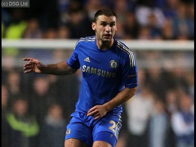 Ivanovic: Pressure keeps focus