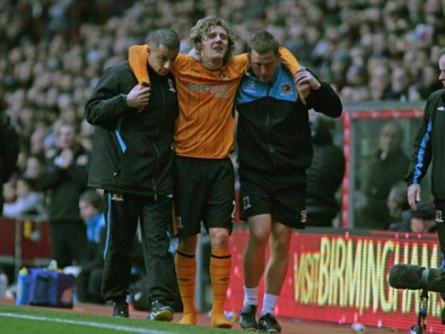 Bullard is Hull's special reserve as midfielder moves closer to comeback