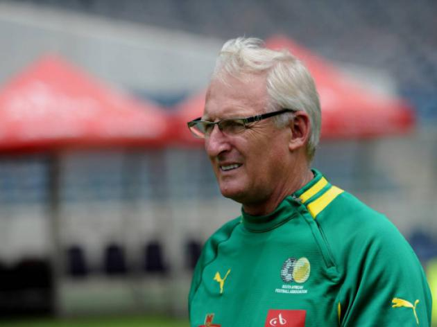 Lots at stake for South Africa, Brazil
