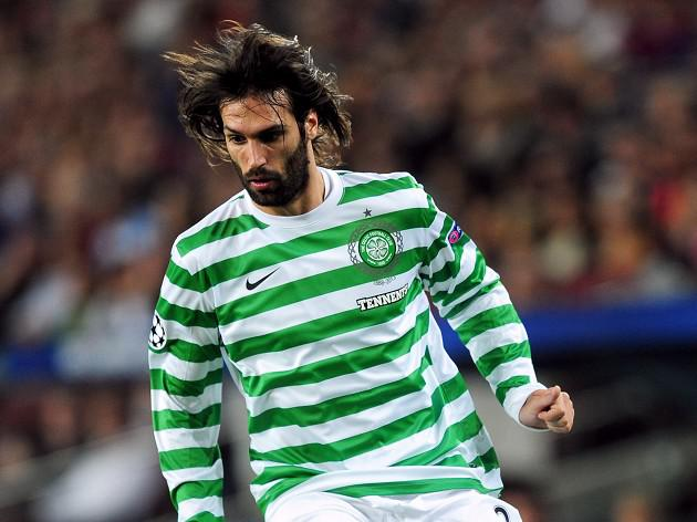 Samaras snatches win for Hoops