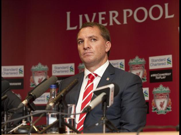 Rodgers closing in on signing