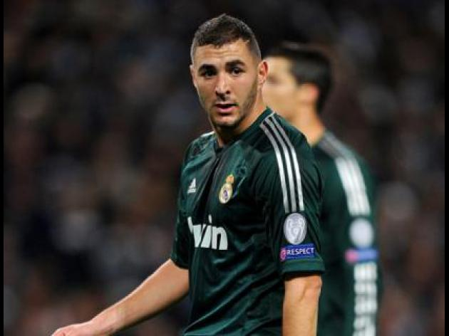 Benzema has knee surgery in France - Real