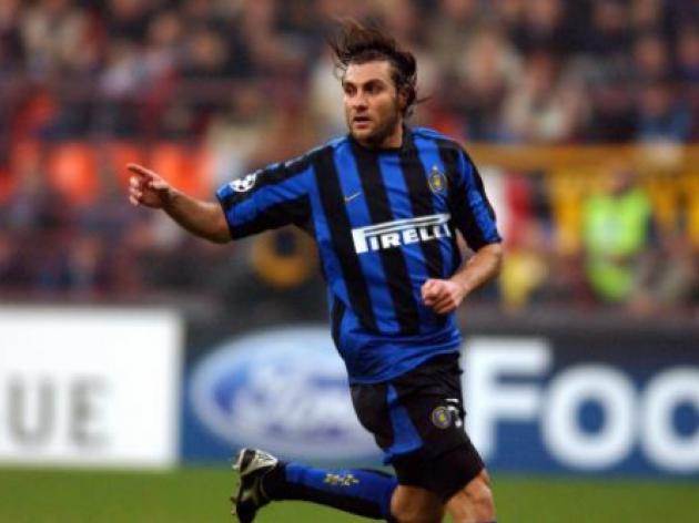 Top 10 most expensive players of all time: 8 - Christian Vieri