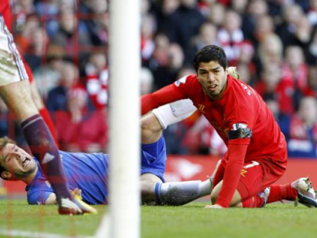 Where next for Liverpool's Luis Suarez?