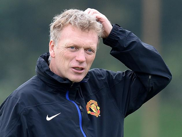Moyes plays down transfer plans