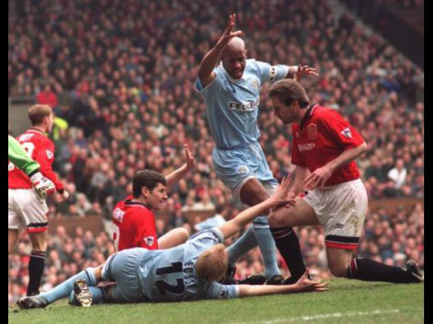 Career Ending - David Busst
